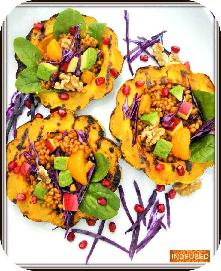 Beautiful Boutiful Salad!