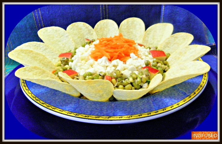 Spring Chaat