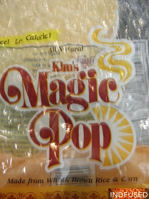 Kim's Magic Pop Crackers