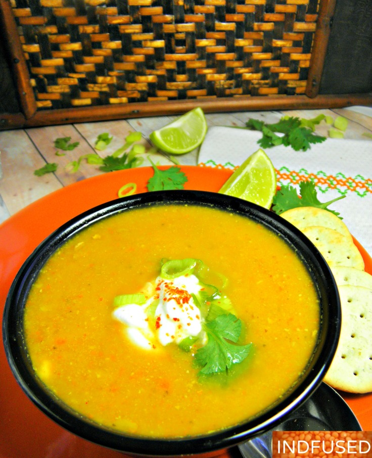 #Vegetarian #vegan #glutenfree #Indian #mulligatawny #soup