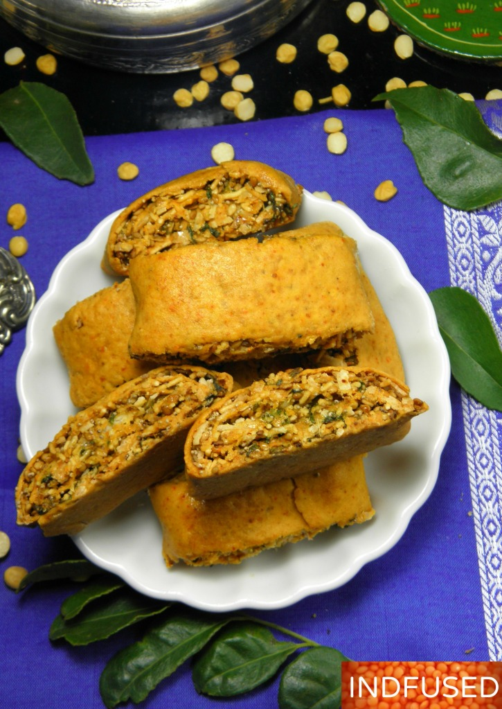 #Diwali #snack #addictive #savory #baked #recipe