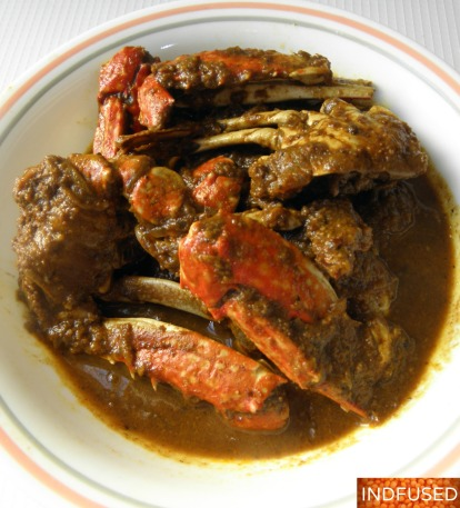 #Indian #Malvani masala #recipe #crabs masala #spicy crabs, #facebook post #seafood #curry #authentic recipe
