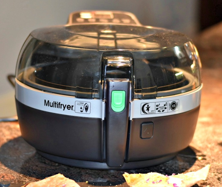Tatung Multi Fryer
